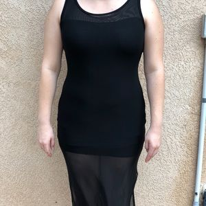 MAXI DRESS Charlotte Russe